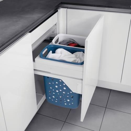 14- Hailo Laundry Hamper
