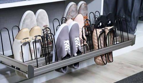 17- Shoe Organizer
