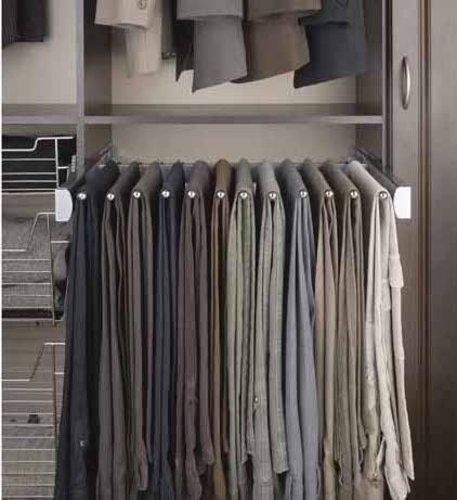 Sidelines Pant Rack